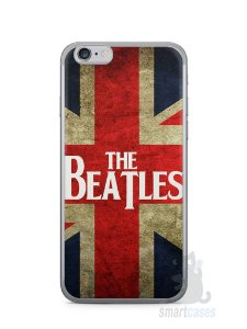 Capa Iphone 6/S The Beatles #5