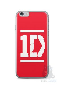 Capa Iphone 6/S One Direction #4