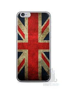 Capa Iphone 6/S Bandeira da Inglaterra