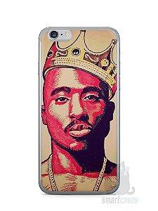 Capa Iphone 6/S Tupac Shakur #1