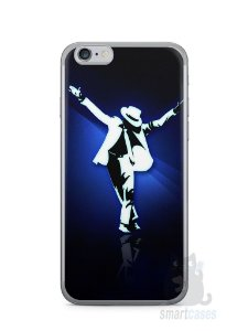 Capa Iphone 6/S Michael Jackson #1