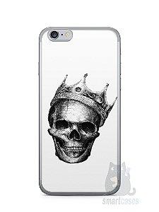 Capa Iphone 6/S Caveira #6