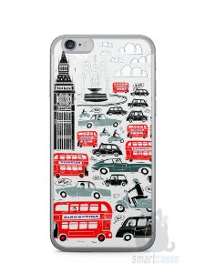 Capa Iphone 6/S Londres #2