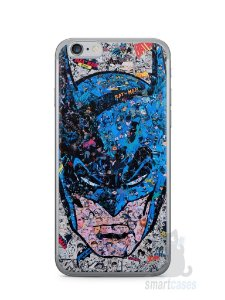 Capa Iphone 6/S Batman Comic Books #1