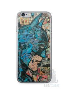 Capa Iphone 6/S Batman Comic Books #2