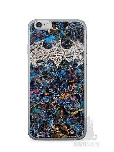 Capa Iphone 6/S Batman Comic Books #3