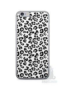 Capa Iphone 6/S Estampa Onça #3