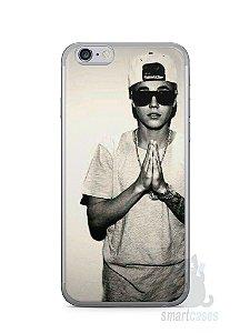 Capa Iphone 6/S Justin Bieber