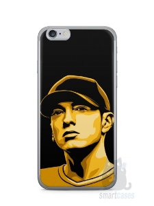 Capa Iphone 6/S Eminem #1