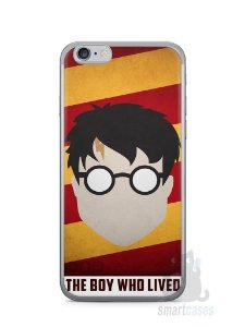 Capa Iphone 6/S Harry Potter #2