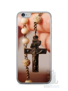 Capa Iphone 6/S Jesus #1