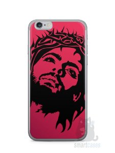 Capa Iphone 6/S Jesus #7