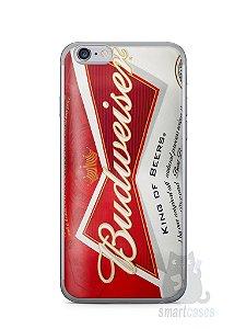 Capa Iphone 6/S Cerveja Budweiser