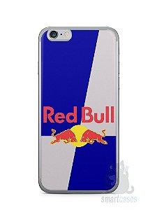 Capa Iphone 6/S Red Bull #1