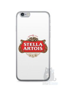 Capa Iphone 6/S Cerveja Stella Artois
