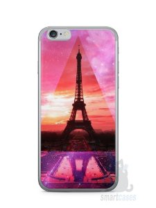 Capa Iphone 6/S Torre Eiffel #2