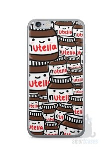 Capa Iphone 6/S Nutella #1