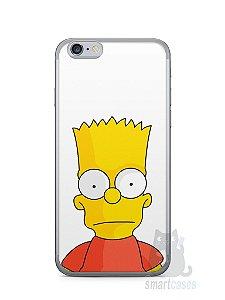Capa Iphone 6/S Bart Simpson