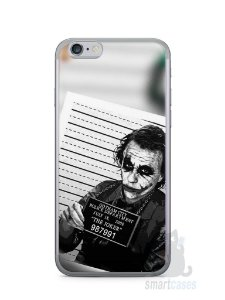 Capa Iphone 6/S Coringa #1