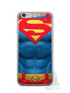 Capa Iphone 6/S Super Homem #2