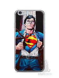 Capa Iphone 6/S Super Homem #1