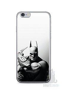 Capa Iphone 6/S Batman #1