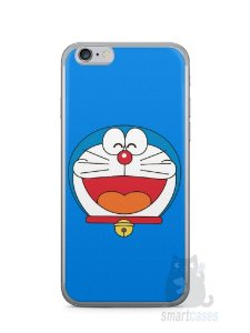 Capa Iphone 6/S Doraemon