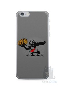 Capa Iphone 6/S Donkey Kong
