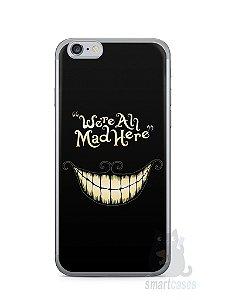 Capa Iphone 6/S Alice no País das Maravilhas