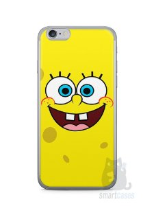 Capa Iphone 6/S Bob Esponja #2