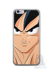 Capa Iphone 6/S Dragon Ball Z Goku