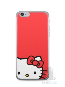 Capa Iphone 6/S Hello Kitty