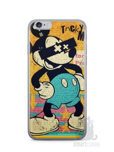 Capa Iphone 6/S Mickey Mouse #1