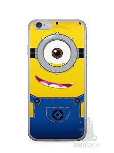 Capa Iphone 6/S Minions #5