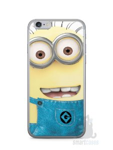 Capa Iphone 6/S Minions #7