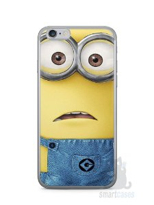 Capa Iphone 6/S Minions #6
