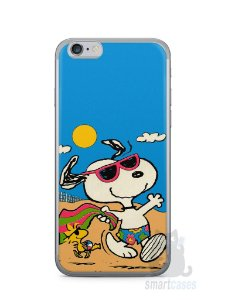 Capa Iphone 6/S Snoopy #1