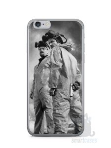 Capa Iphone 6/S Breaking Bad #9
