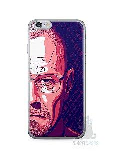 Capa Iphone 6/S Breaking Bad #6