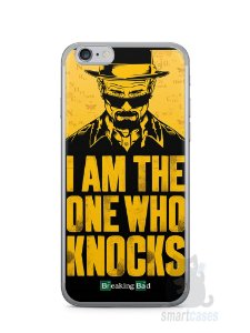 Capa Iphone 6/S Breaking Bad #8