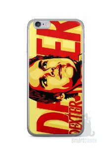 Capa Iphone 6/S Dexter