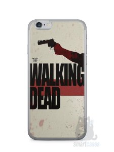 Capa Iphone 6/S The Walking Dead #3