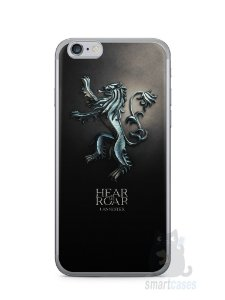 Capa Iphone 6/S Game Of Thrones Lannister