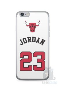 Capa Iphone 6/S Michael Jordan 23