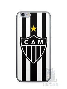 Capa Iphone 6/S Time Atlético Mineiro Galo #1