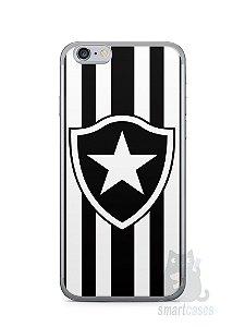Capa Iphone 6/S Time Botafogo #1