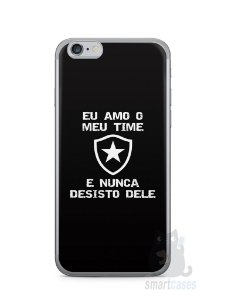 Capa Iphone 6/S Time Botafogo #3