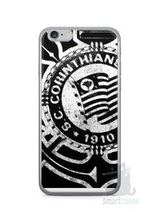 Capa Iphone 6/S Time Corinthians #3
