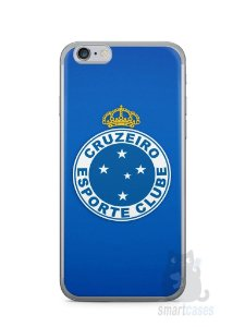 Capa Iphone 6/S Time Cruzeiro #1