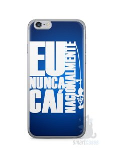 Capa Iphone 6/S Time Cruzeiro #4